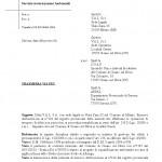 val smaltimento inerti edili terra e rocce - autorizzazione Pagina 1