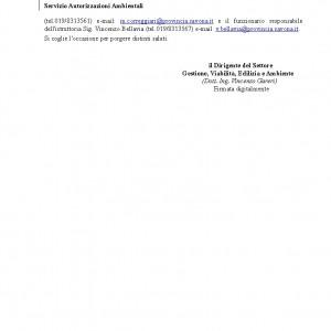 val smaltimento inerti edili terra e rocce - locazione bagni chimici - autorizzazione Pagina 4